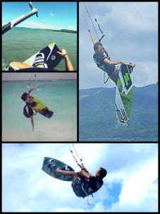 Kitesurfing school Costa Rica