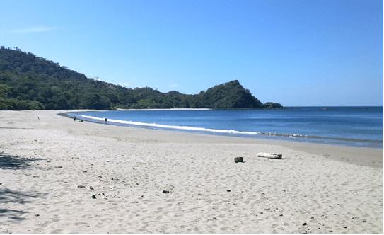 kiteboarding school Costa Rica