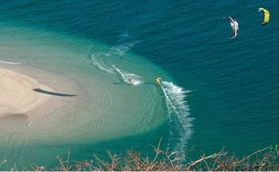 kitesurf en costa rica