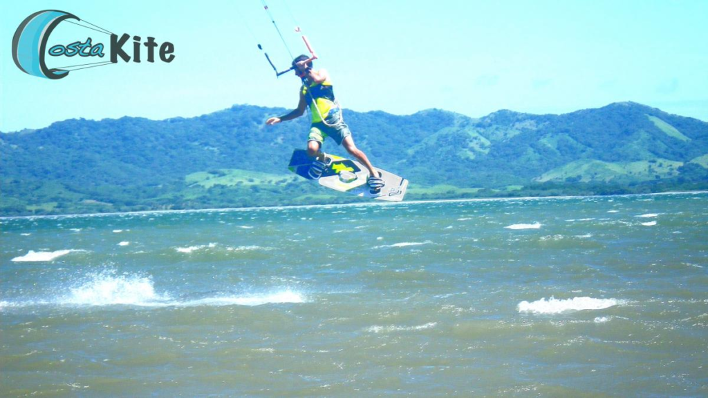 Activities in Bahia Salinas
