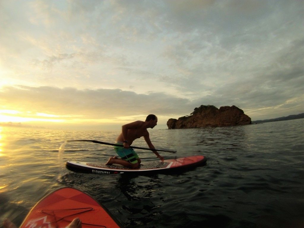 Stand-Up Paddle Costa Rica