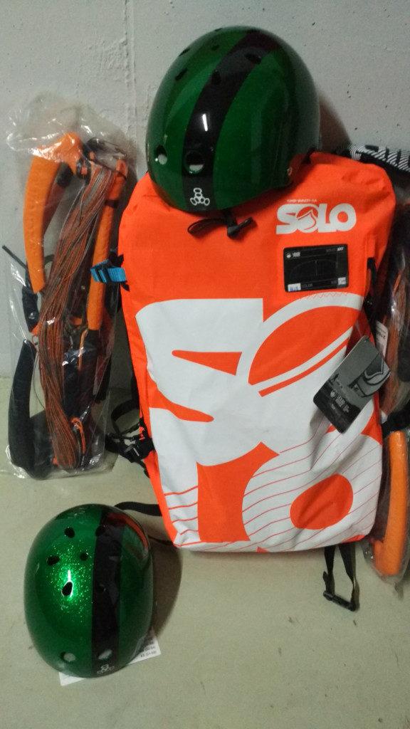 Nueva temporada, nuevo equipo de kitesurf en Costa Rica!